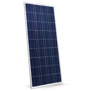 Enersol 150W Polycrystalline PV Solar Panel - 36 Cells