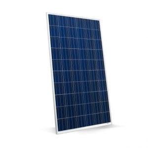 Enersol 260W Polycrystalline PV Solar Panel - 60 Cells