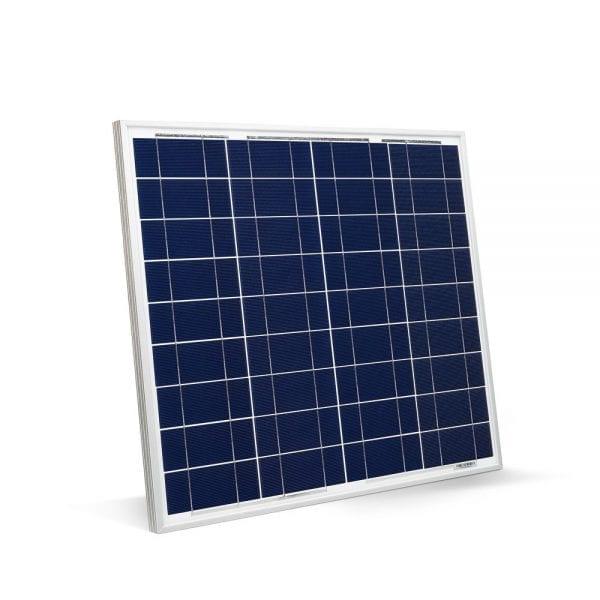 Enersol 50W Polycrystalline PV Solar Panel - 36 Cells
