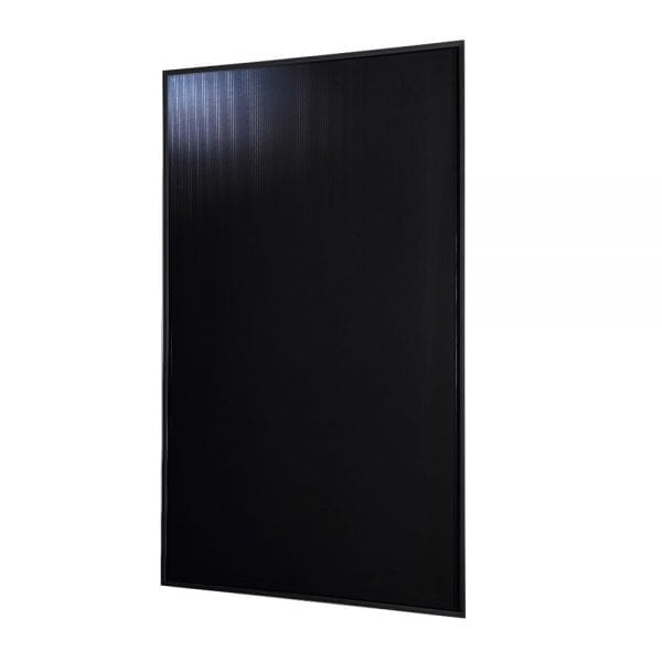 High-Performance 110W CIGS Thin-Film PV Solar Module