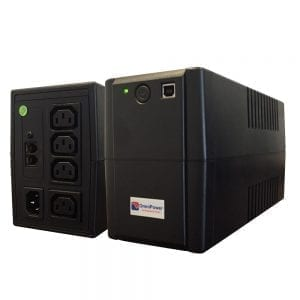 OPA650 Series Line Interactive Omnipower UPS System
