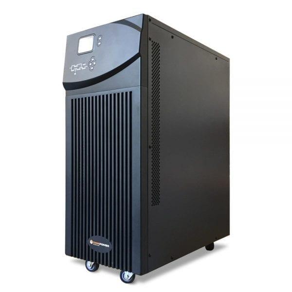 OPN6000TEB High Performance True Sinewave True Double Conversion Online Omnipower UPS