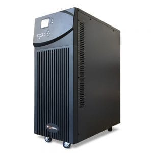 OPN1000TEB High Performance True Double Conversion Online Omnipower UPS