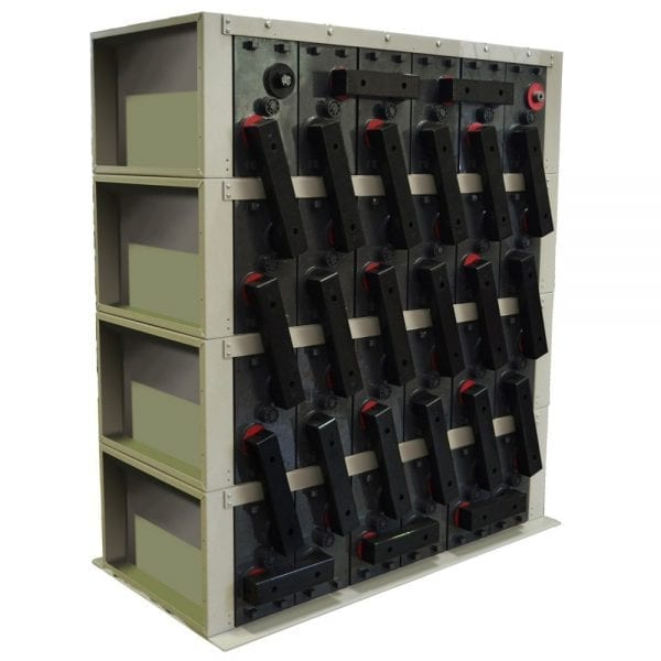 Yuasa Nano Carbon 48V 1000Ah Battery