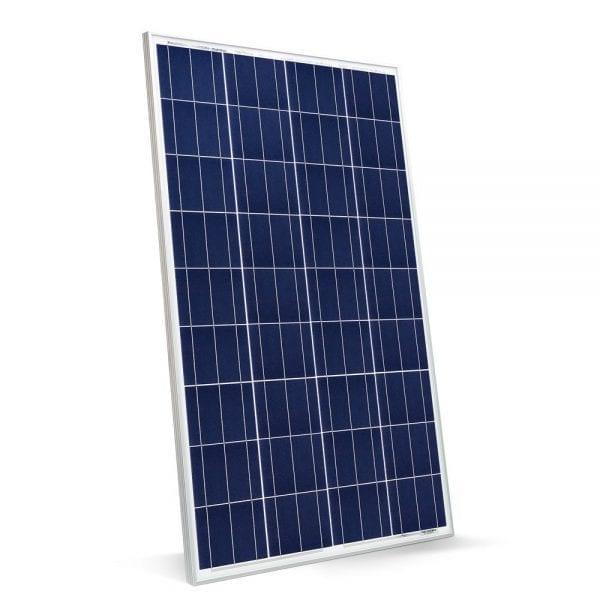 Enersol / OmniPower 100W Pollycrystalline PV Solar Panel - 36 Cells