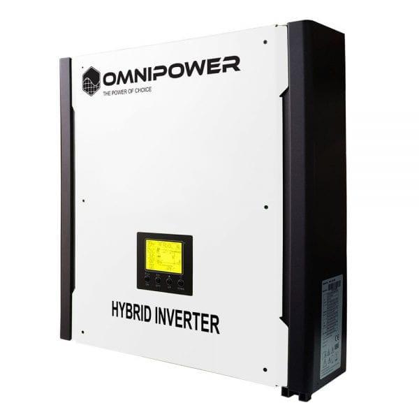 OmniPower 48V 5kW 1-Phase Hybrid Inverter