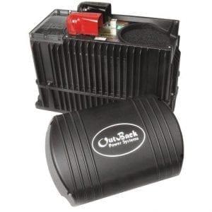 VFXR3024E Renewable Series Vented 3000W 24VDC 230VAC 50Hz 42A Inv/Chrg Grid Interact