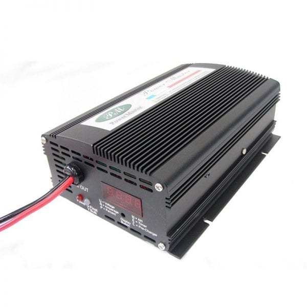 PowerMaster Digital Battery Charger 24V / 14A