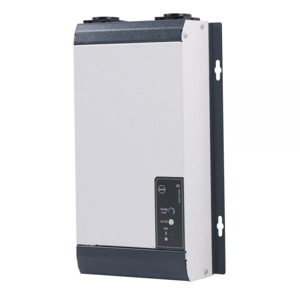 Solar Combi 1KVA / 24V TBB Inverter