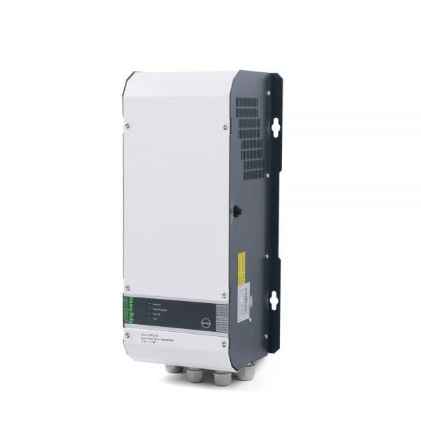 Solar Max 3KVA/24V/230VAC/50Hz Pure Sinewave TBB Inverter