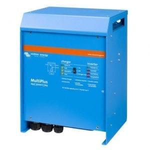 Victron Multiplus Inverter / Charger 24V 3000VA