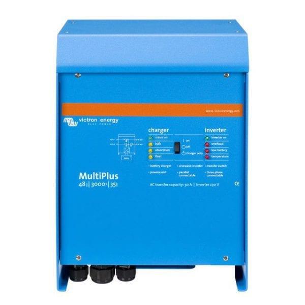 Victron Multiplus Inverter / Charger 48V 3000VA