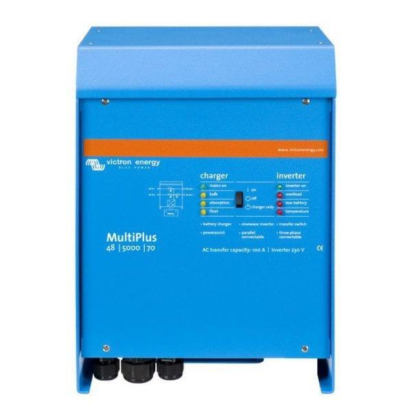 Victron Multiplus Inverter / Charger 24V 5000VA