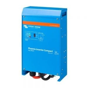 Victron Phoenix Compact 12V 1200VA Sinewave Inverter - IEC Outlet