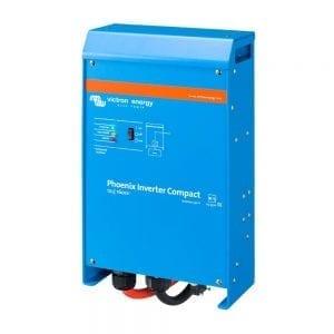 Victron Phoenix Compact 24V 1200VA Sinewave Inverter - IEC Outlet