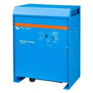 Victron Phoenix Compact 12V 3000VA Pure Sinewave Inverter
