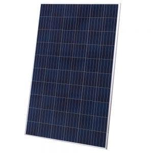 AEG AS-M607B 290W Photovoltaic Solar Panel - 60 Cells