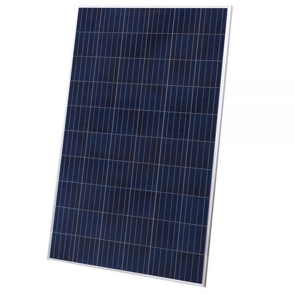 AEG AS-M607B 280W Photovoltaic Solar Panel - 60 Cells