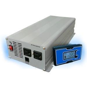 HT-M 1500W 24V Modified Sinewave Inverter