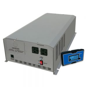 HT-M 3000W 24V Modified Sinewave Inverter