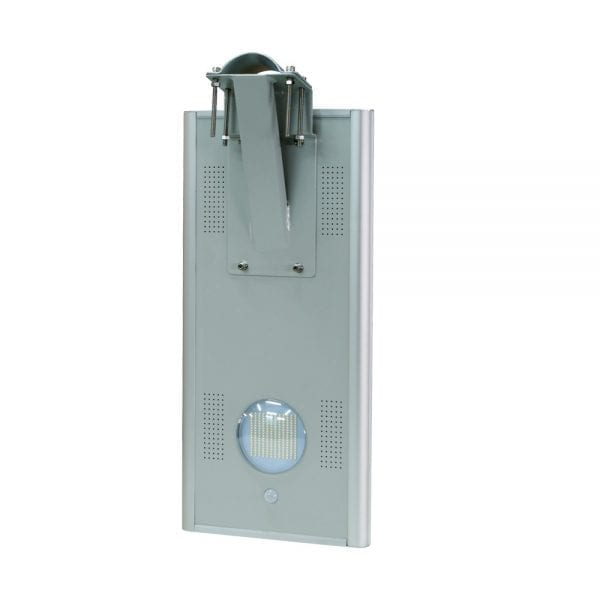 All In One Integrated Solar Street Light - 15W