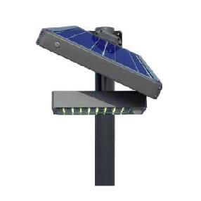 Optimal One Integrated Solar Street Light - 40W