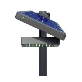 Optimal One Integrated Solar Street Light - 30W