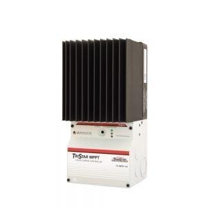 MorningStar 12/24/48V TriStar Charge Controller 30A MPPT