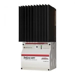 MorningStar 12/24/36/48V TriStar MPPT Charge Controller 60A