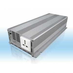 OmniPower 1200W / 48V Sinewave inverter