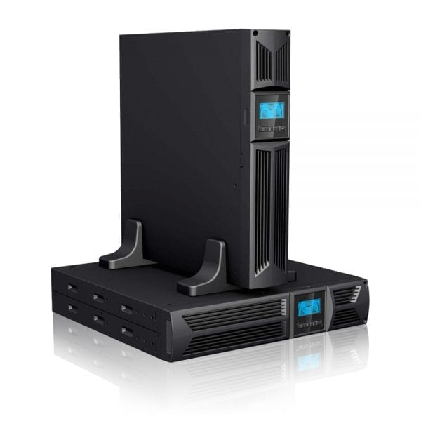 OmniPower 1000VA LI Rack Tower UPS with internal batteries