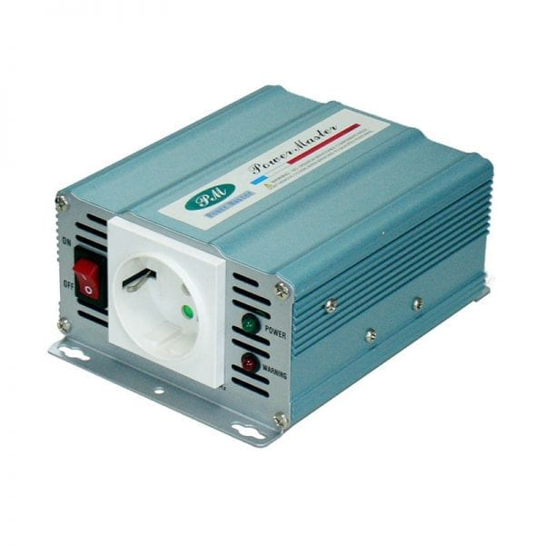 Power Master 300W/24V Modified sinewave inverter