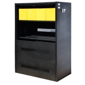 OmniPower 16-Way Battery Cabinet