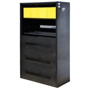 OmniPower 20-Way Battery Cabinet