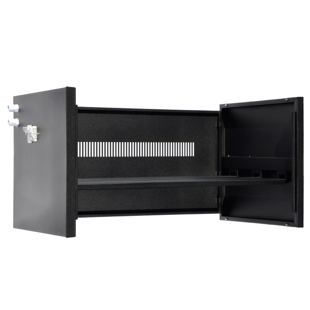 OmniPower 4-Way Battery Cabinet