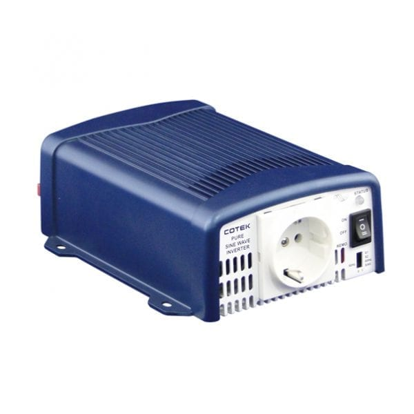 Cotek 350W / 24V Sinewave inverter