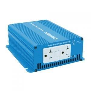 Cotek 200W / 24V Sinewave inverter