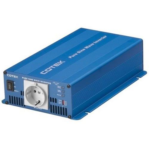 Cotek 700W / 48V Sinewave inverter