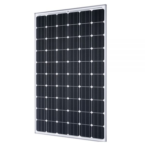 SolarWorld 265W Monocrystalline Solar Panel
