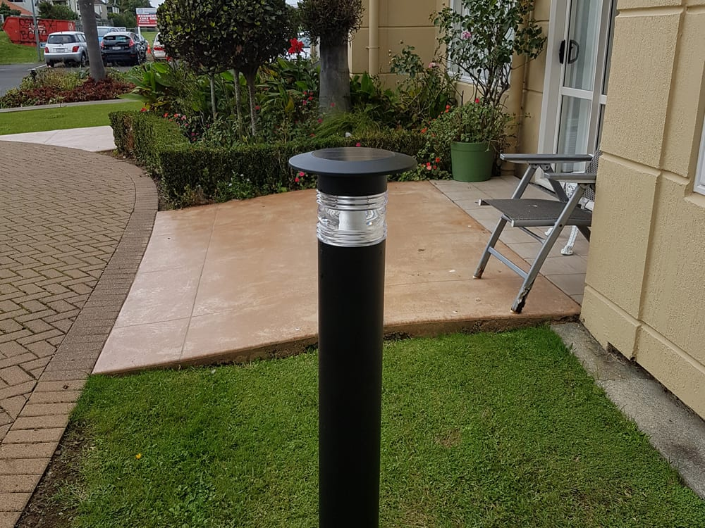 Solar StreetLights and Garden Lights for South Africa
